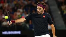 Federer absen hingga Juni untuk pemulihan pascaoperasi lutut kanan