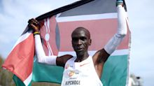 Yes, you can bet on that: The marathon favorites are both world-record holders