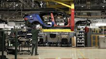 Jaguar to Slash4,500 Jobs in Brexit Slump, Joining Ford in Cuts