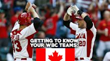 World Baseball Classic 2017: Canada has a very tough road ahead