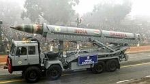 Govt Approves Induction of Nuclear-Capable 'Shaurya' Missile