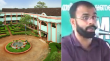 Kerala Prof Booked for Comparing Women's Breasts to 'Melons'