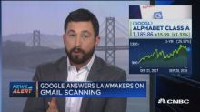 Google staff discussed ways to tweak search results to counter Trump's travel ban