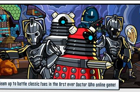 Doctor Who: Worlds in Time shutting down