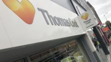 Thomas Cook auditors condemned by MPs after travel firm's collapse
