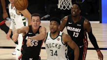 Bucks vs Heat Game 3 best bets