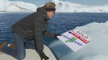 Conan O'Brien tries to help Trump buy Greenland and hilariously fails
