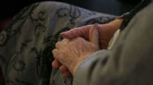 Elderly 'need thousands more homes'