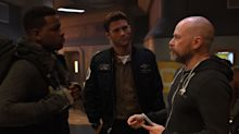 'Pacific Rim: Uprising' director Steven S DeKnight reveals concerns about actor-producers, threequel plans, and more