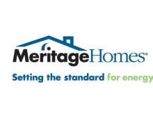 Meritage Homes Adopts A New Energy-Efficient Feature In Celebration of  Earth Day 2021