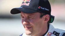 Auto - Rallycross - Mondial de rallycross: Mattias Ekström vainqueur de la deuxième manche à Höljes