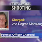 Daunte Wright Shooting: Fmr. Brooklyn Center Officer Kim Potter Arrested, Charged With 2nd-Degree Manslaughter