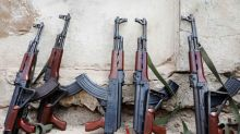 Exclusive: Weapons stolen from UAE training facility in Somalia, sold on open market