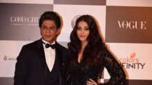 Here's why Aishwarya Rai Bachchan won't do a film with Shah Rukh Khan