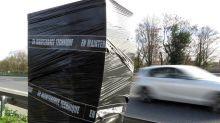 «Gilets jaunes»: Trop de radars dégradés, le centre de traitement des amendes de Rennes a du mal à verbaliser
