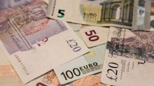 Hasta dónde Podría Llevar la Fuerte Caída de EUR/GBP
