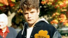 'Rudy' at 25: Sean Astin on identifying with the underdog, getting beaten up on set, and the scene that didn't make the cut