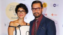 Cannot Imagine a Life Without Kiran Rao: Aamir Khan