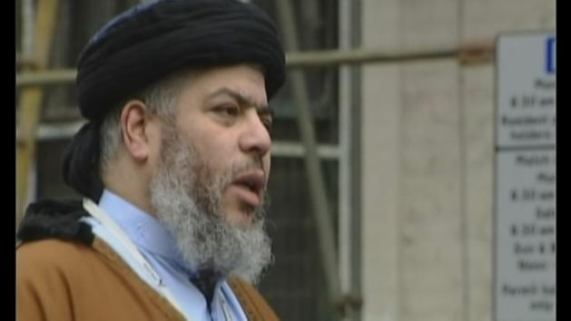 Abu Hamza faces life in US jail after guilty verdict