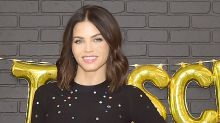 Jenna Dewan Steps Out for a Good Cause in Head-to-Toe Polka Dots