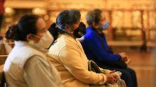Quito encabeza el contagio de COVID-19 en Ecuador, con 459 casos nuevos