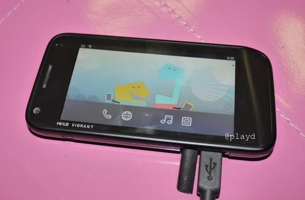 MeeGo-based Intel Atom phone and tablet spotted from Russia with love