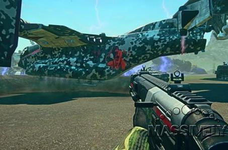 Smedley: Social network games not in SOE's future, PlanetSide 2 doing 'very well'
