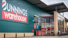 Homebase-buyer Bunnings to create 1,000 jobs in expansion