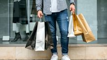 U.S. core retail sales beat expectations