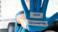 Coronavirus: Wie effektiv schützen Desinfektionsmittel und Mundschutz?