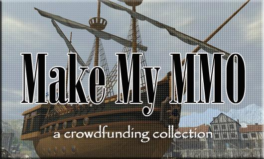 Make My MMO: May 4 - May 10, 2014