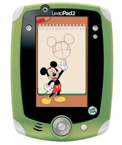 LeapFrog reveals LeapPad 2 and Leapster GS learning tablets, priced at $70 and $100