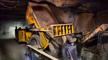 Why Hecla Mining Shares Jumped Today