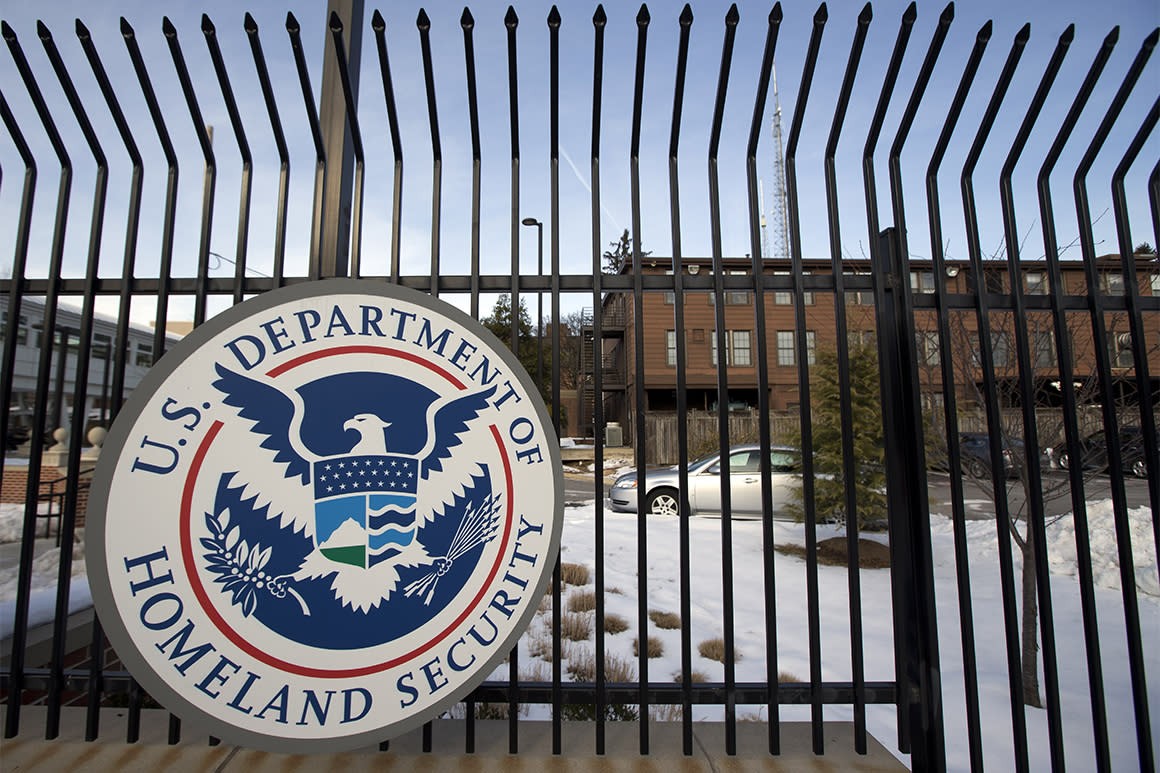 DHS draft document: White supremacists are greatest terror threat