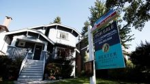 Canadian home sales slump to six-year low in February: CREA