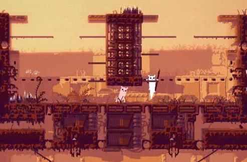Slugcat lives: Rain World coming to Vita courtesy Adult Swim