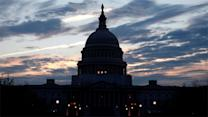Could the partial shutdown and debt ceiling collide?