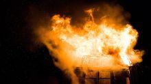 Testimonianze sull'incendio a Trezzano: emergono particolari inediti