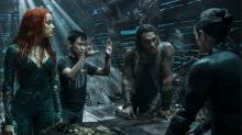 'Aquaman' Director James Wan Calls VFX Oscar Snub a 'F–ing Disgrace'