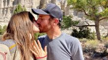 Lily Collins and Charlie McDowell Are Engaged!