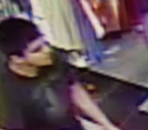Suspected gunman arrested in US mall shooting that killed five