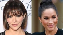 Katharine McPhee Shares Adorable Throwback Pic Of Meghan Markle As Kid