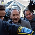 Kevin Spacey Shouldn't Be Exonerated in Hollywood Even as Criminal Case Ends (Column)