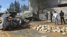 Western allies 'blatantly' flouting arms embargo on Libya, UN says