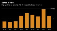 Europe's Junk-Debt Buyers Form Lobby Group in Weaker Market