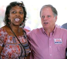 Doug Jones Is Counting On Black Voters. They Don't Sound Too Inspired.