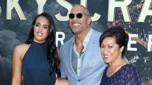 Dwayne 'The Rock' Johnson's daughter Simone begins WWE training