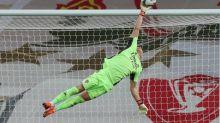 Foot - L. Cup - League Cup: Bernd Leno et Arsenal éliminent Liverpool aux tirs au but