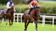 Talking Horses: big market mover Galileo Chrome has Leger in his sights