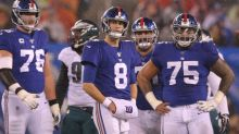 Giants vs. Eagles Week 7 preview: What to watch for
